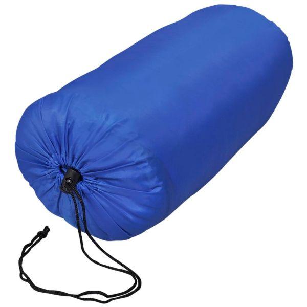Set 2 saci de dormit tip mumie XXL ușori