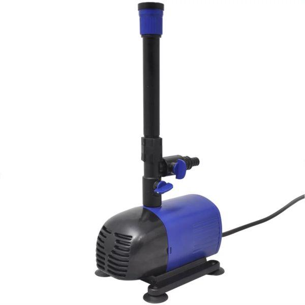 vidaXL Pompă pentru fântână 50 W 2000 L/h