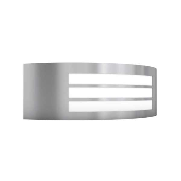 Corp de iluminat de exterior de perete, oțel inoxidabil
