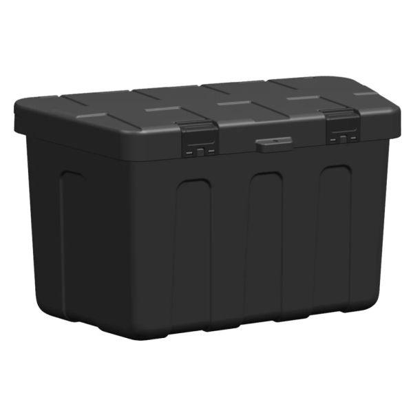 ProPlus Cutie de depozitare din plastic 340061 320 x 630 x 355 mm