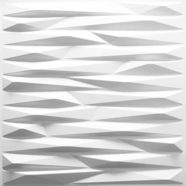 WallArt Panouri 3D de perete GA-WA24, 24 buc., Valeria