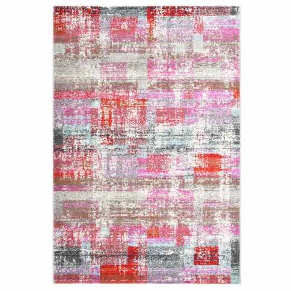 vidaXL Covor, multicolor, 160 x 230 cm, PP