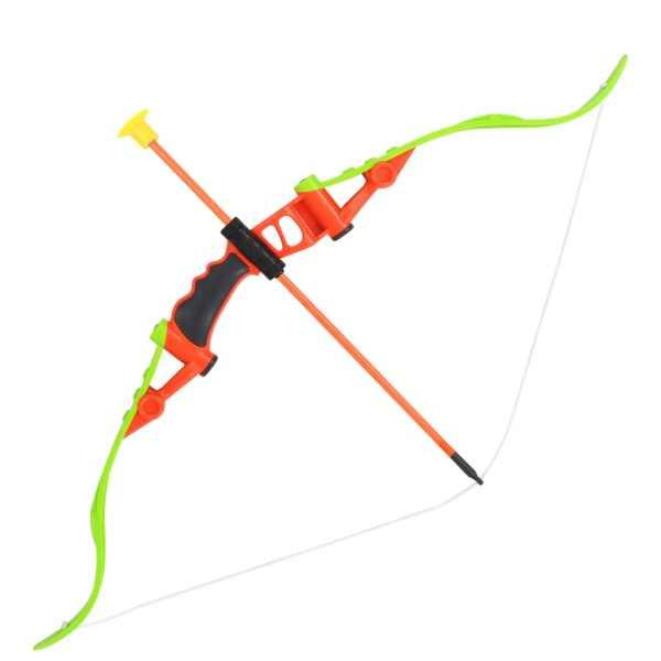 vidaXL Set tras cu arcul pentru copii, 5 buc., 68 cm
