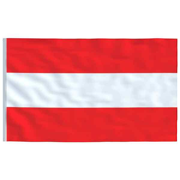 vidaXL Steag Austria, 90 x 150 cm