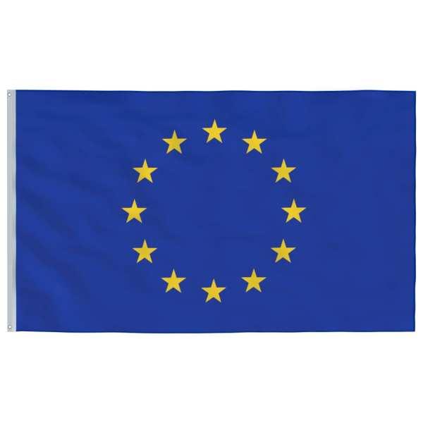 Steag Europa, 90 x 150 cm