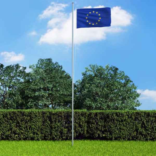 vidaXL Steag Europa, 90 x 150 cm