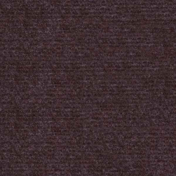 vidaXL Covor pentru expoziții striat, maro, 1,6 x 10 m