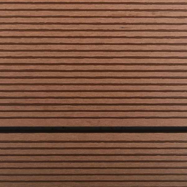 vidaXL Cădiță de duș de exterior maro 110×62 cm WPC și oțel inoxidabil