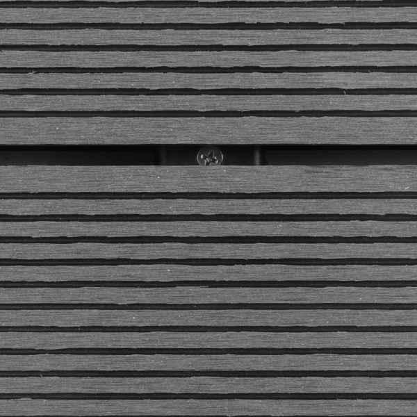 vidaXL Cădiță de duș de exterior gri 110×62 cm WPC și oțel inoxidabil
