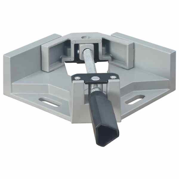 Menghină unghiulară, 95 mm, aluminiu