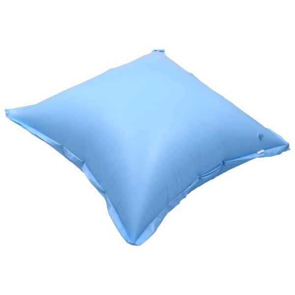 vidaXL Perne gonflabile de iarnă pentru piscine supraterane, 2 buc.