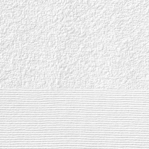 Prosoape de baie, 25 buc., alb, 100 x 150 cm, bumbac, 350 gsm