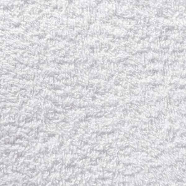 Prosoape oaspeți, 25 buc., alb, 30 x 50 cm, bumbac, 350 gsm