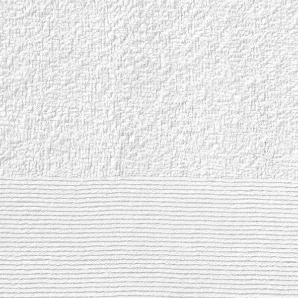 Prosoape de mâini, 2 buc., alb, 50 x 100 cm, bumbac, 450 gsm