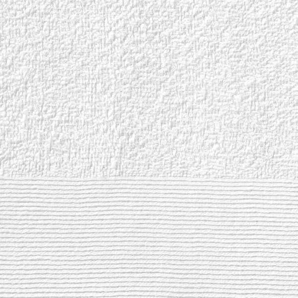 Prosoape de baie, 2 buc., alb, 100 x 150 cm, bumbac, 450 gsm