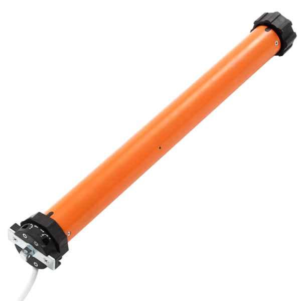 vidaXL Motoare tubulare, 6 buc., 30 Nm