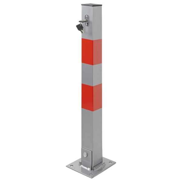 ProPlus Stâlp pentru parcare cu încuietoare