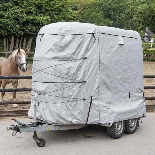 ProPlus Husă remorcă pentru cai