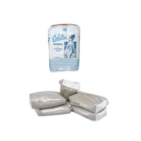 silice calibrée