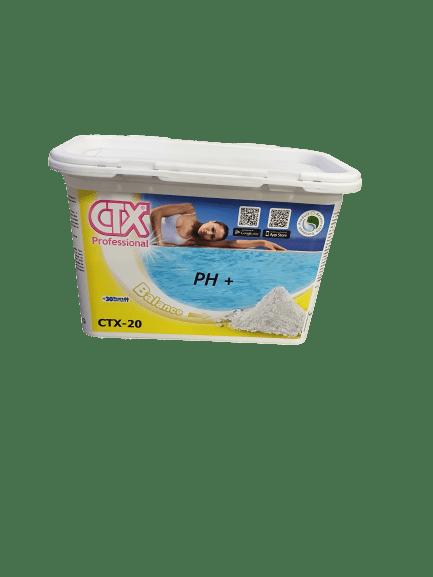 CTX 20 Ph +