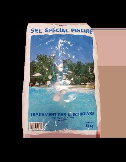 sel piscine medisel 25Kg