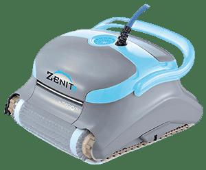robot piscine maytronics zenit 12