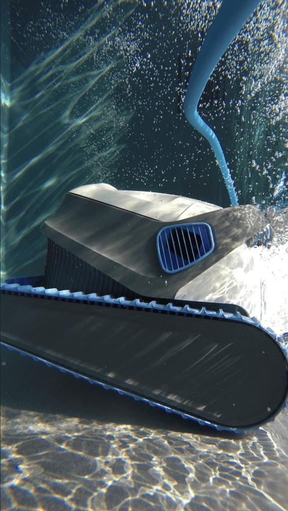 Robot-Dolphin-S300i