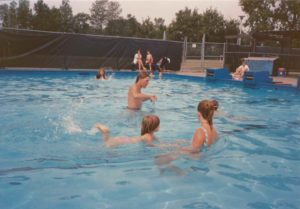 1990 Old Pool Lessons