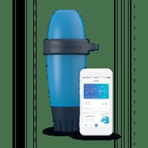 analizador blue connect plus