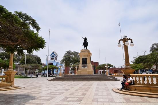 Ciudad de pisco