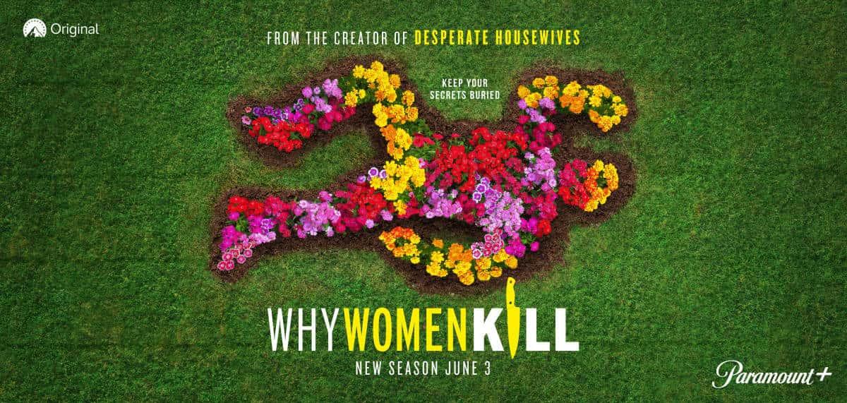 Why Women Kill Season 2 Kapan Rilis?
