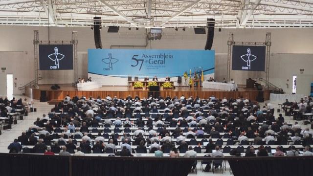 57º assembleia da cnbb