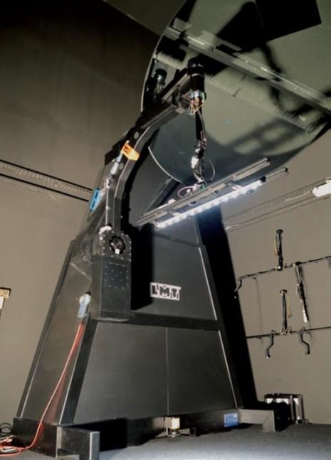 illuminateur pour caméra d'inspection embarquée