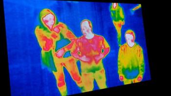 Caractérisation de caméra infrarouge