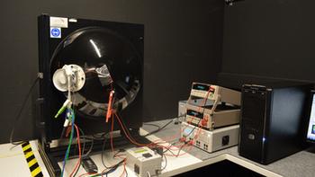 essai test laboratoire