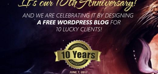 get free blog