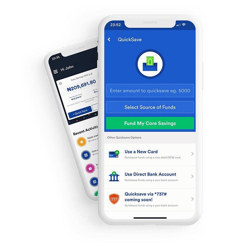 Top 3 Investment Apps in Nigeria 1