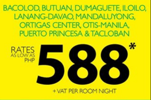 2017 Hotel Room Promos in the Philippines