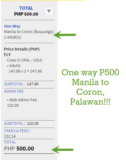 Cebu Pacific Promo 2015 to 2016