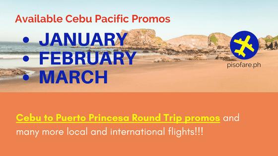 cebu to puerto princesa promos 2018