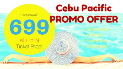 promo tickets cebu pacific december 2018