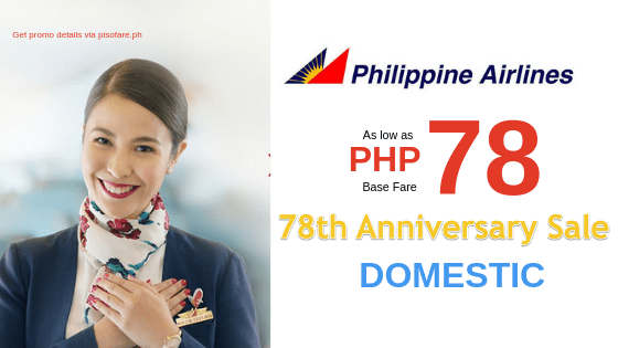 78 anniversary pal domestic 2019