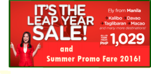 Air_Asia_Leap_Year_Sale 2016