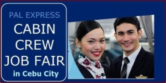 Pal Cabin Job Fair-