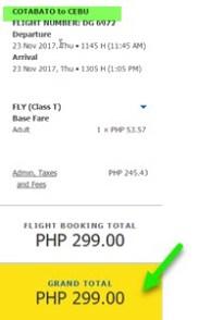 Cebu-Pacifc-Promo-Cotabato-to-Cebu-November-2017