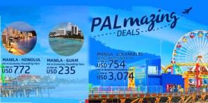 Philippine-Airline-Promo-Fare-Guam-Los-Angeles-San-Francisco-Honolulu-Macau.