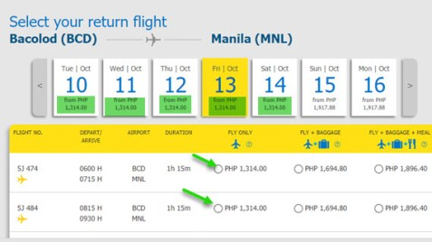 Cebu-Pacific-Sale-Ticket-Bacolod-to-Manila