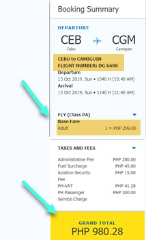 cebu-to-camiguin-sale-ticket-2019