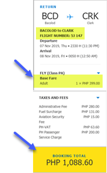 bacolod-to-clark-promo-fare