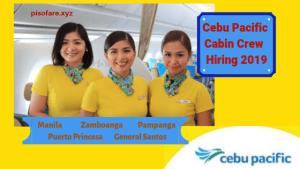 cebu-pacific-cabin-crew-job-vacancy-2019